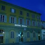 Hôtel SILLA: