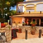 Hotel ENTREPINOS HOSTAL: