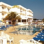 Hotel LAGO PLAYA I: 