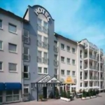 Hotel ACHAT HOTEL LUDWIGSHAFEN-FRANKENTHAL UND APARTMENTS: 