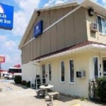 Hotel AMERICAS BEST VALUE INN-FRANKFORT:
