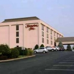 Hotel HAMPTON INN FRANKFORT: