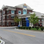 Hotel HOLIDAY INN EXPRESS FRANKFORT: