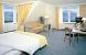Habitaciòn Doble: Hotel FOEHR Zona: Friedrichshafen Alemania