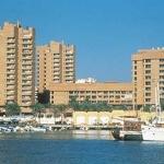 Hotel LAS PALMERAS: