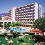 Hotel FUENGIROLA PARK: