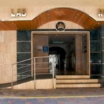 Hotel LAS RAMPAS: