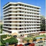 Hotel VERAMAR I: