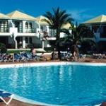 Hotel CLUB LAS PALMERAS: