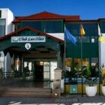 Hotel Las Palmeras I & II: