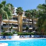 Hotel STUDIOS MATORRAL: