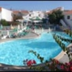 Hotel VILLA FLORIDA: