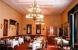 Restaurant: Hotel CORINTHIA KHAMSA Zone: Gammarth Tunisia