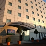 Hotel EXPRESS BY HOLIDAY INN GENEVA AIRPORT: