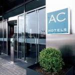 Hotel AC GIJON: