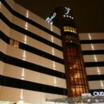 Hotel SILKEN CIUDAD GIJON: