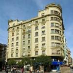Hotel CASTILLA: