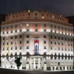 Hotel HERNAN CORTES: