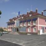 Hotel VILLA DE GIJON: