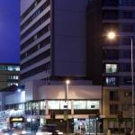 Hotel EURO HOSTEL GLASGOW: