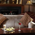Hotel Best Western Buchanan Arms Hotel & Spa: