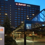 Hotel GLASGOW MARRIOTT:
