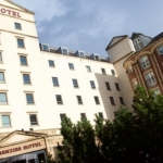 Hotel MENZIES GLASGOW: