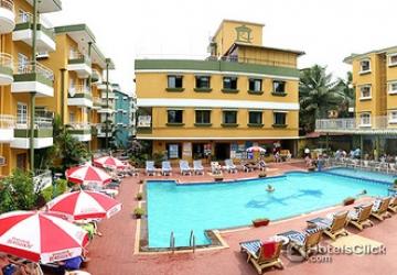 Photo from hotel Vanisko Hotel Gazi