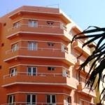 Hôtel BLANCA PALOMA: