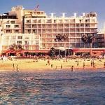 Hôtel REINA ISABEL:
