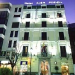 Hotel JUAN MIGUEL: