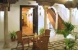 Giardino: Hotel CASA DEL CAPITEL NAZARI Zona: Granada Spagna