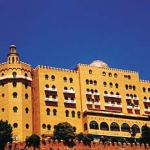 Hotel ALHAMBRA PALACE: