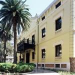 Hotel HOSPES PALACIO DE LOS PATOS: