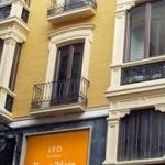 Hotel ROOM MATE LEO: