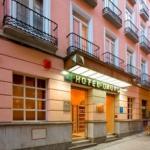 Hotel BEST WESTERN DAURO II: