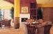 Lounge: Hotel FUERTE  Zona: Grazalema - Cadice Spagna