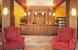 Reception: Hotel FUERTE  Zona: Grazalema - Cadice Spagna