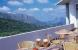 Terrazza: Hotel FUERTE  Zona: Grazalema - Cadice Spagna