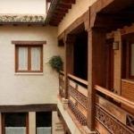 Hotel POSADA DEL RINCON: