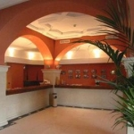 Hotel ABADES GUADIX: