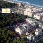 Hotel PARQUEMAR: