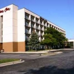 Hotel HAMPTON INN CHICAGO GURNEE: