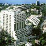 Hotel CROWNE PLAZA HOTEL HAIFA: