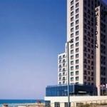 Hotel LEONARDO HOTEL HAIFA:
