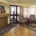 Hotel COMFORT INN HAMILTON: