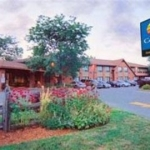 Hotel COMFORT INN (SIMCOE):