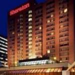 Hotel SHERATON HAMILTON: