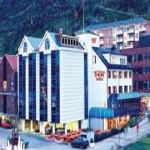 Hotel THON HOTEL HAMMERFEST: