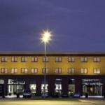 Hotel ETH RIOJA: